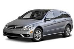 DFW Luxury Mercedes SUV